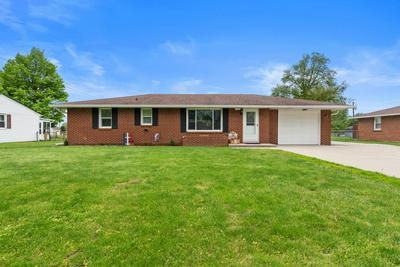 8309 S ATLEE ST, Daleville, IN 47334 - Photo 1