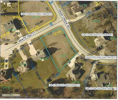9009 DEER CREEK RD, Greentown, IN 46936 - Photo 1
