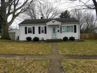 1417 KENWOOD AVE, PLYMOUTH, IN 46563 - Photo 1