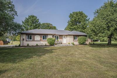 4865 N THOMAS RD, Bloomington, IN 47404 - Photo 1
