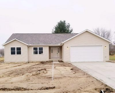 1103 SHORT DR, KNOX, IN 46534 - Photo 1