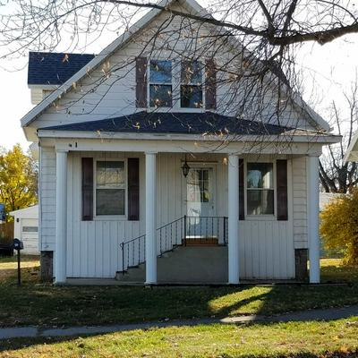 417 W KING ST, Garrett, IN 46738 - Photo 1