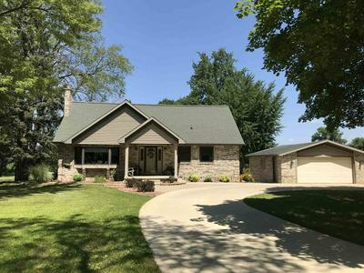 3107 E NORTHPORT RD, ROME CITY, IN 46784 - Photo 2