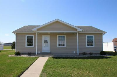 1200 SOLOMON CT, PLYMOUTH, IN 46563 - Photo 1