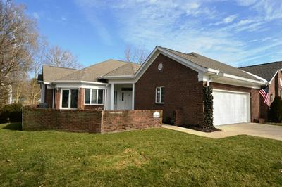 1008 COIN DR, Frankfort, IN 46041 - Photo 1