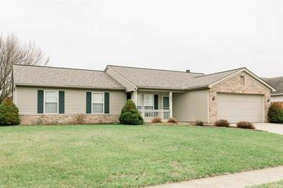 5057 SADDLE DR, LAFAYETTE, IN 47905 - Photo 1