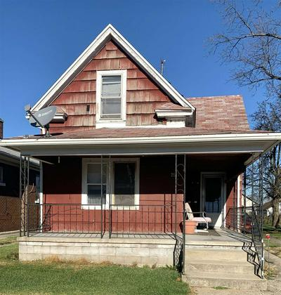 2621 HURON ST, South Bend, IN 46619 - Photo 1