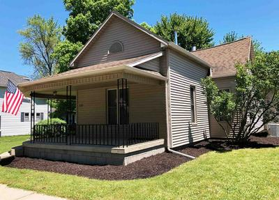 433 S COLUMBIA ST, Warsaw, IN 46580 - Photo 2
