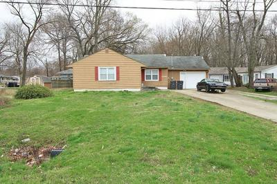 2608 JEANETTE AVE, EVANSVILLE, IN 47714 - Photo 1