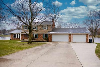 616 N SHORE DR, KENDALLVILLE, IN 46755 - Photo 2