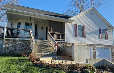 303 S 2ND ST, Ellettsville, IN 47429 - Photo 1