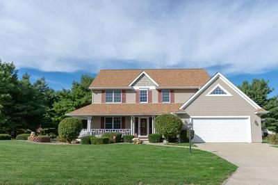 23081 CLARION CT, Elkhart, IN 46516 - Photo 1