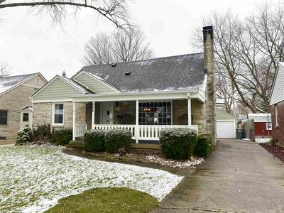 886 N WHITTIER PL, Indianapolis, IN 46219 - Photo 1