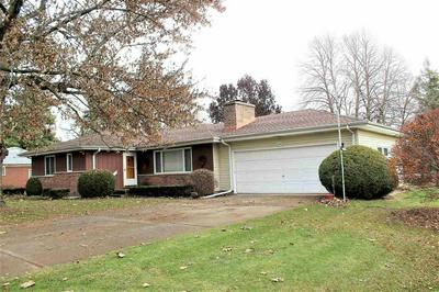 505 S PARK AVE, FOWLER, IN 47944 - Photo 2