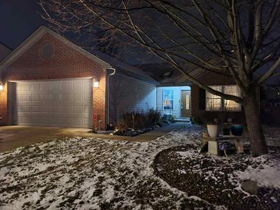 8009 ARVADA PL, Indianapolis, IN 46236 - Photo 2