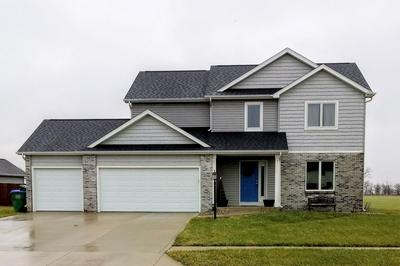 4750 LEGACY CV, WOODBURN, IN 46797 - Photo 1