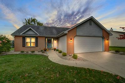 7719 BUTTERSTONE CT, Fort Wayne, IN 46804 - Photo 1