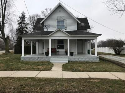 518 W GRANT ST, GREENTOWN, IN 46936 - Photo 1