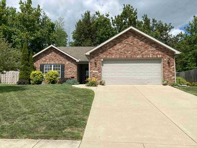 2414 SOUTHAVEN BLVD, Lafayette, IN 47909 - Photo 1