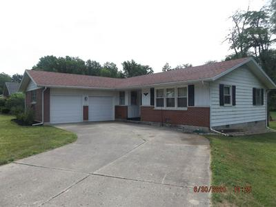 595 W RIVERWOOD DR, Albany, IN 47320 - Photo 1