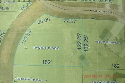 LOT 6 MAPLE CREST DR, Orland, IN 46776 - Photo 2