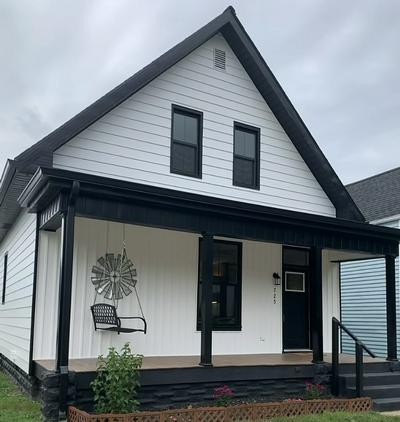 725 N LEMCKE AVE, Evansville, IN 47712 - Photo 2