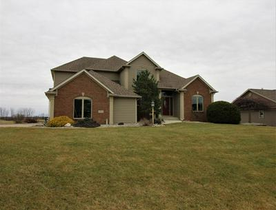 2911 NOBLE HAWK DR, KENDALLVILLE, IN 46755 - Photo 2