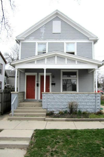 2011 HOAGLAND AVE, Fort Wayne, IN 46802 - Photo 1