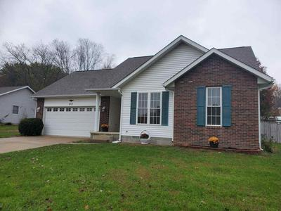 815 E WILDFLOWER DR, Ellettsville, IN 47429 - Photo 1