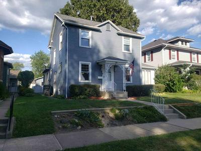 1415 CHERRY ST, Huntington, IN 46750 - Photo 2