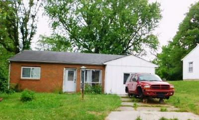 1007 N BRADY ST, Muncie, IN 47303 - Photo 1