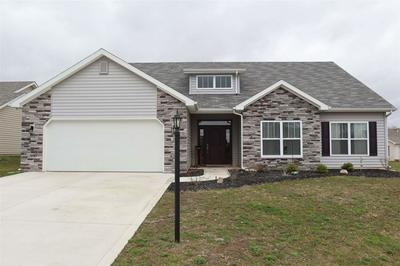203 ORCHARD PLACE PKWY, KENDALLVILLE, IN 46755 - Photo 1