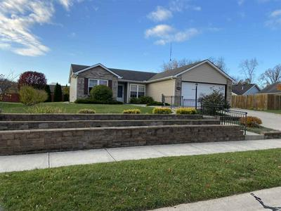 2023 GRANNY SMITH PL, Kendallville, IN 46755 - Photo 1
