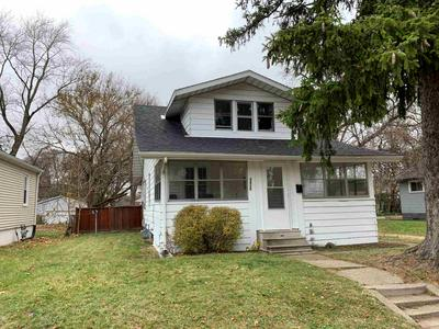 1315 BISSELL ST, South Bend, IN 46617 - Photo 1