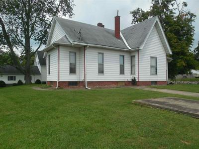 78 W MAIN ST, Poseyville, IN 47633 - Photo 1