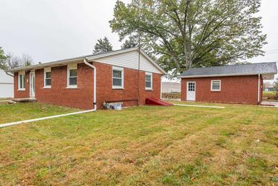 387 S CEDAR DR, Ellettsville, IN 47429 - Photo 1