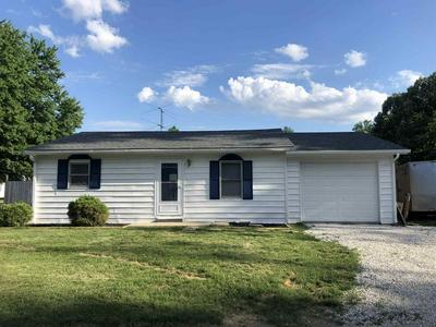 1330 W CRANDALL ST, Mitchell, IN 47446 - Photo 1