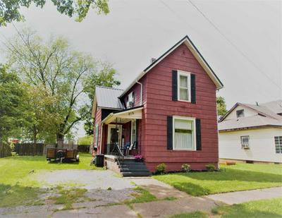 215 WOOD ST, Kendallville, IN 46755 - Photo 1