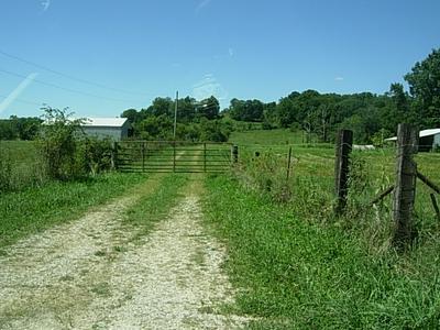 TBD N CORWIN ROAD, Bloomfield, IN 47424 - Photo 1