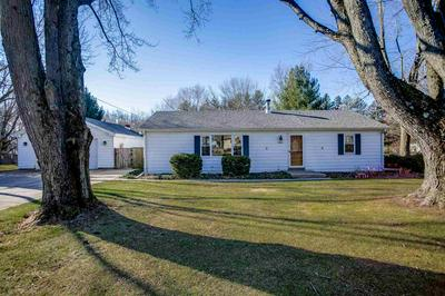 20580 QUARLES RD, Lakeville, IN 46536 - Photo 1