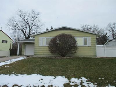 1118 COLEMAN ST, South Bend, IN 46619 - Photo 1