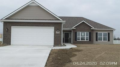 3448 FAWN CREEK BLVD, Waterloo, IN 46793 - Photo 1