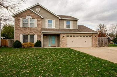 4710 CARDIFF CT S, Lafayette, IN 47909 - Photo 1