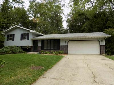 24565 GOLF DR, Elkhart, IN 46516 - Photo 1