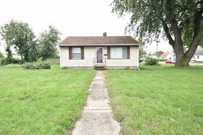 4122 W SAMPLE ST, South Bend, IN 46619 - Photo 1