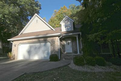 4645 N CHATHAM DR, Bloomington, IN 47404 - Photo 2