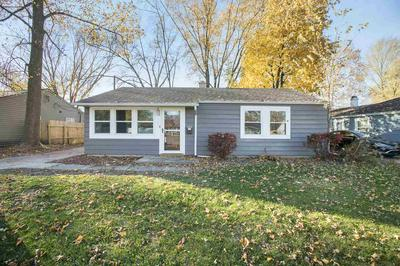 705 MANCHESTER DR, South Bend, IN 46615 - Photo 1