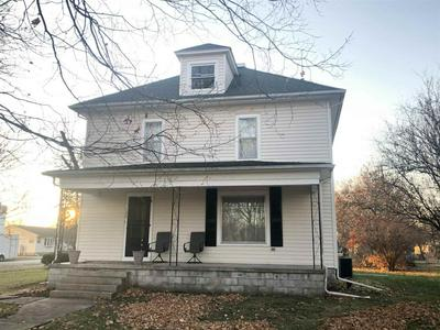 122 S NEW YORK ST, REMINGTON, IN 47977 - Photo 1