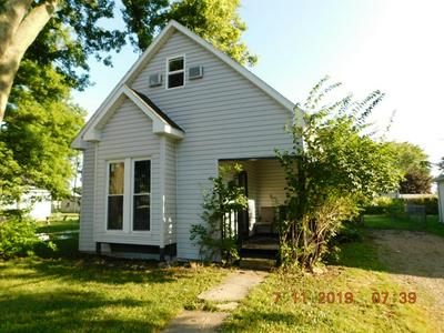 614 W HOWARD ST, Parker City, IN 47368 - Photo 1