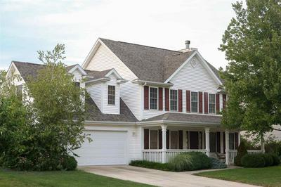 1914 CANYON CREEK DR, Lafayette, IN 47909 - Photo 1